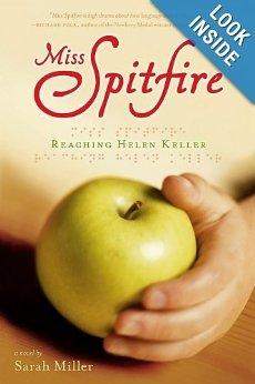 9780545206457: Miss Spitfire: Reaching Helen Keller
