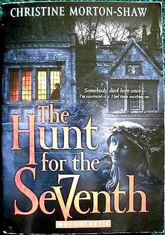 9780545206792: The Hunt for the Seventh