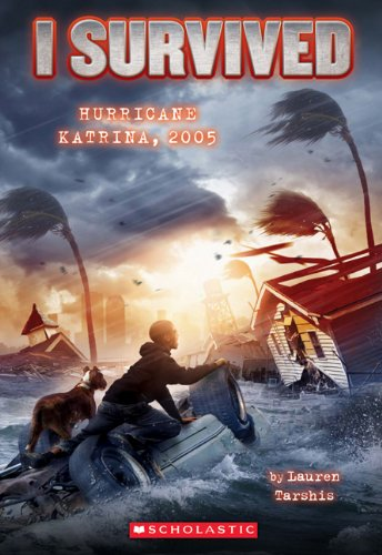 9780545206891: I Survived Hurricane Katrina, 2005