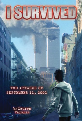 9780545206938: I Survived the Attacks of September 11th, 2001