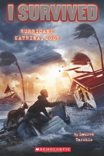 9780545206969: I Survived Hurricane Katrina, 2005 (I Survived #3)