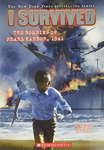9780545206983: The Bombing of Pearl Harbor, 1941 (I Survived)