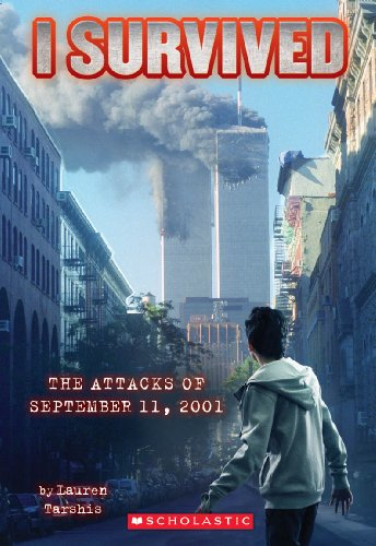 9780545207003: I Survived the Attacks of September 11th, 2001