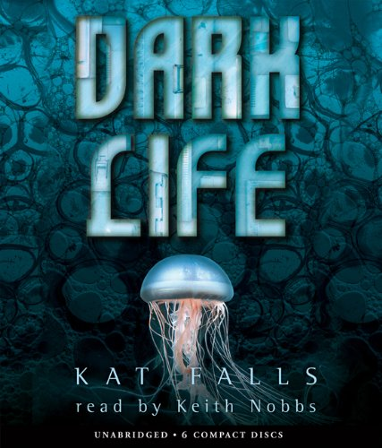 9780545207058: Dark Life: Book 1 - Audio