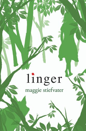 9780545207072: Linger (Wolves of Mercy Falls, Book 2)