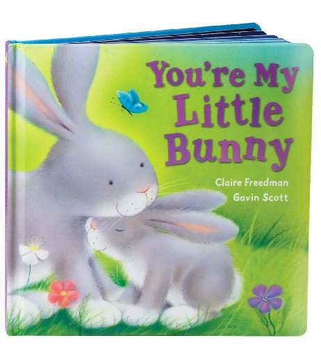 9780545207218: You're My Little Bunny