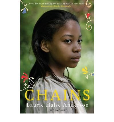 9780545208239: Chains (Seeds of America)