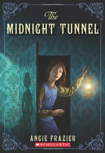9780545208635: The Midnight Tunnel (Suzanna Snow Mysteries)