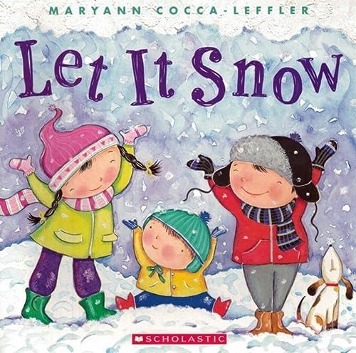 9780545208802: Let It Snow