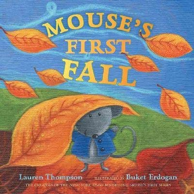 9780545209113: Mouse's First Fall