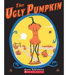 9780545209144: The Ugly Pumpkin