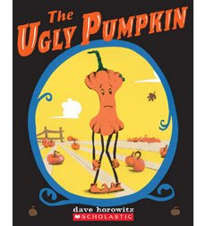 9780545209144: The Ugly Pumpkin