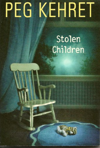 9780545209595: Stolen Children