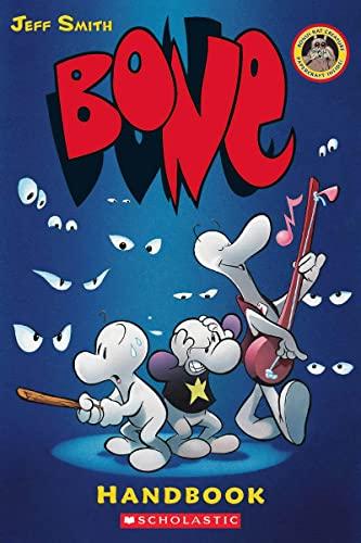 9780545211420: Bone Handbook
