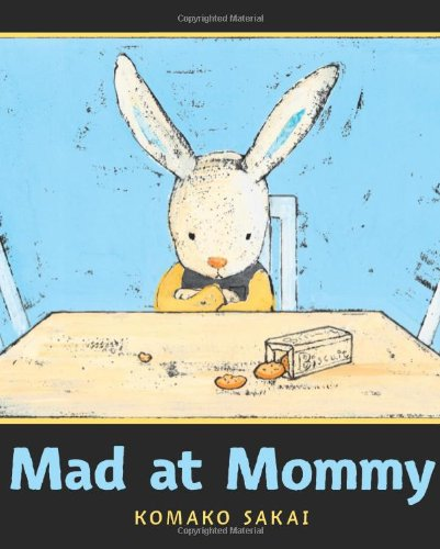9780545212090: Mad at Mommy