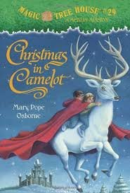 9780545212397: Christmas in Camelot (Magic tree House, #29)