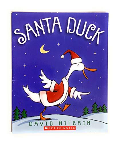 9780545213363: Santa Duck