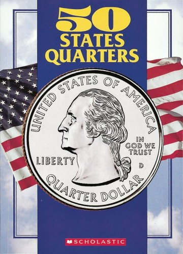9780545213523: 50 States Quarters Platinum Updated