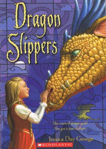 9780545214094: Dragon Slippers