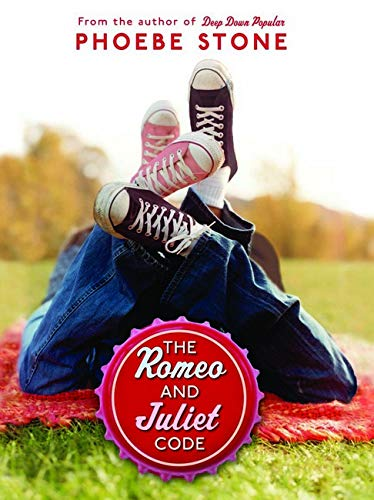 9780545215114: The Romeo and Juliet Code