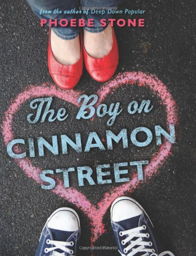 9780545215121: The Boy on Cinnamon Street