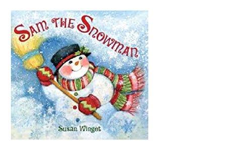 9780545215145: Sam the Snowman