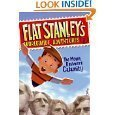 9780545216807: 6 Book Pack: Flat Stanley's Worldwide Adventures #1: The Mount Rushmore Calamity