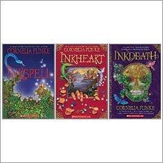 9780545217866: Inkheart Trilogy - Inkheart, Inkdeath, Inkspell (Inkheart, 1-3)
