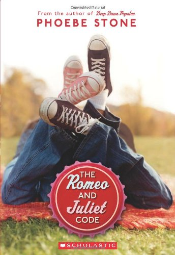 9780545218276: The Romeo and Juliet Code