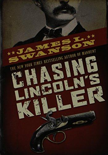 9780545220910: Chasing Lincoln's Killer