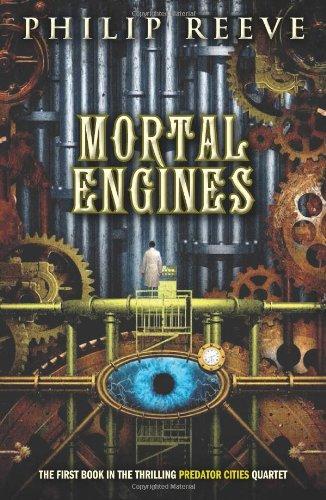 9780545222112: Predator Cities #1: Mortal Engines