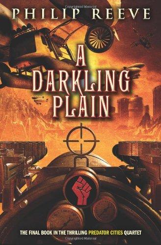 9780545222143: Predator Cities #4: A Darkling Plain