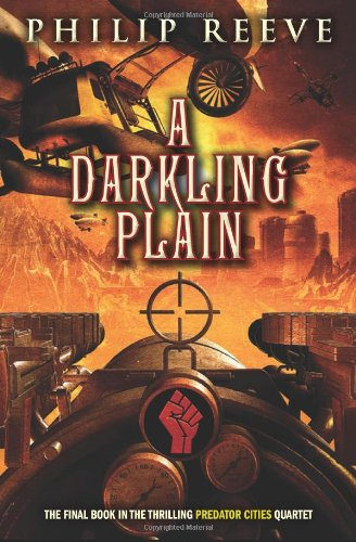 9780545222143: Predator Cities #4: A Darkling Plain (Predator Citites)