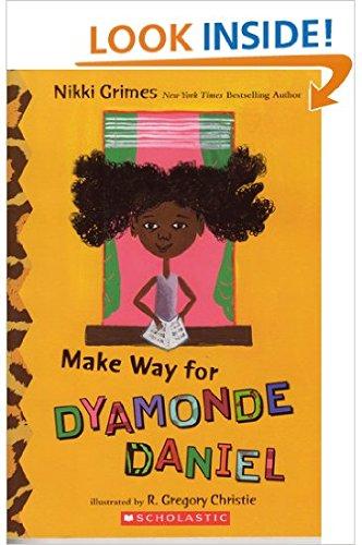 9780545222419: Make Way for Dyamonde Daniel