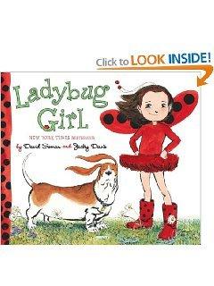 9780545222952: Ladybug Girl