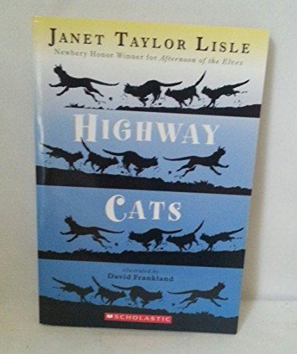 9780545223898: Highway Cats