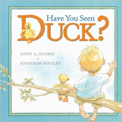 9780545224895: Have You Seen Duck?