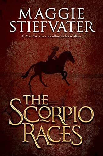 9780545224901: The Scorpio Races