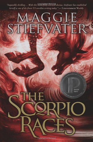 9780545224918: The Scorpio Races