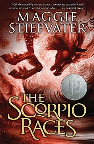 9780545224918: The Scorpio Races