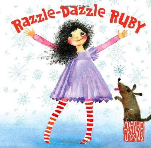 9780545225007: Razzle-Dazzle Ruby