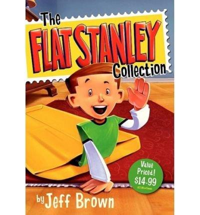9780545226127: Stanley, Flat Again! (Flat Stanley, Stanley, Flat Again)