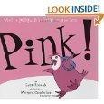9780545226172: Pink!