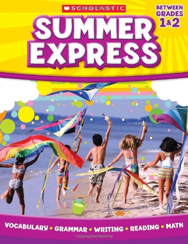 9780545226912: Summer Express, Between Grades 1 & 2