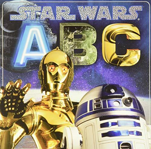 9780545227384: Star Wars ABC