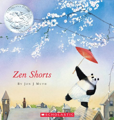 9780545227506: Zen Shorts - Audio