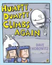 9780545227636: Humpty Dumpty Climbs Again (Scholastic Edition)