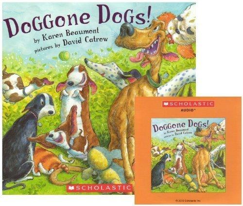 9780545227667: Doggone Dogs!