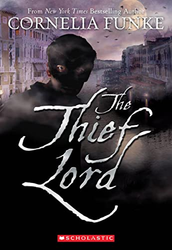 9780545227704: The Thief Lord