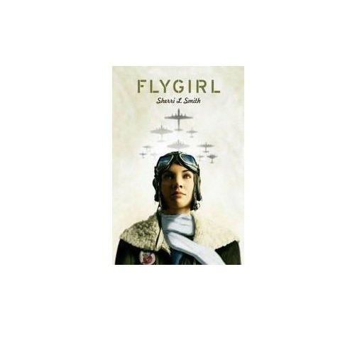 9780545228299: Flygirl